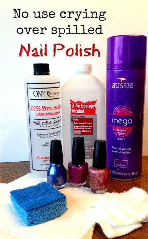 25 best ideas about nail spill on