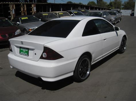 2004 Honda Civic For Sale by 2004 Honda Civic Dx Vp For Sale Stk R13658 Autogator