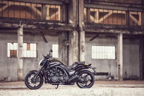 Yamaha Motorrad Vmax by Yamaha Vmax 60th Anniversary 2016
