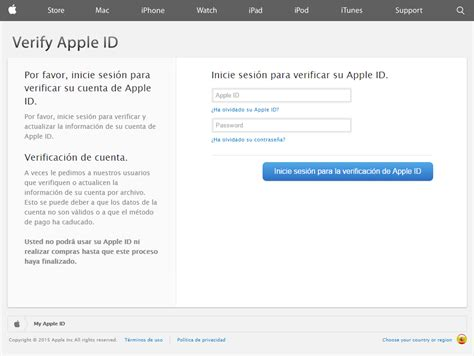 apple bank login apple id user careful there is a new phishing attack