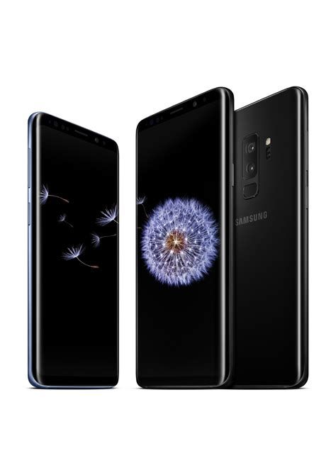 samsung s9 plus samsung galaxy s9 and galaxy s9 plus price dates and deals