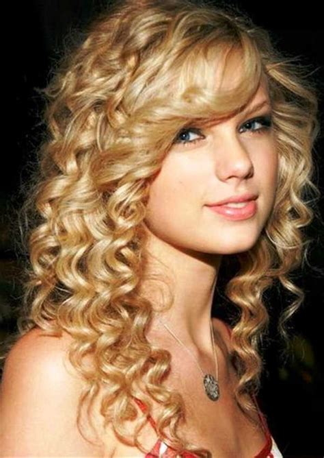 haircuts for girls with curly hair 25 elegant and good curly hairstyles ideas for women 2017