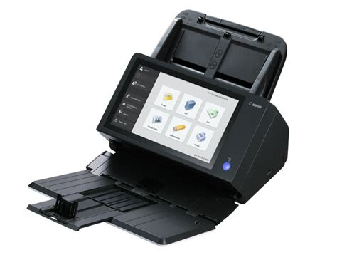 Canon Scanner Sf 300p scanner canon scanfront 400 mach scanners solutions