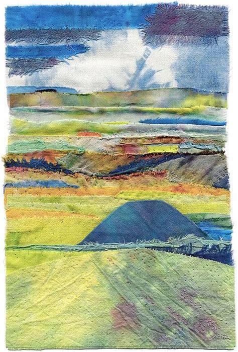 Landscape Gcse 98 Best Images About Gcse Landscape Textiles On