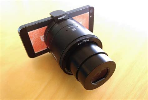 Kamera Sony Qx100 sony qx100 nydelig billedkvalitet ubrukelig kamera