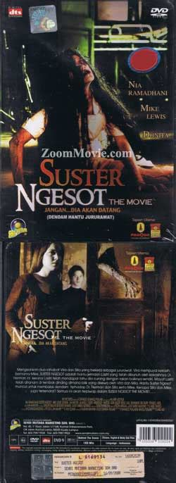 subtitle indonesia film cart suster ngesot dvd indonesian movie cast by nia ramadhani