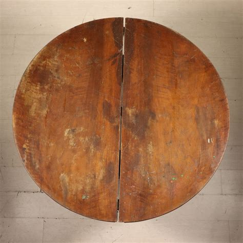 tavolo tondo allungabile tavolo tondo allungabile tavoli antiquariato