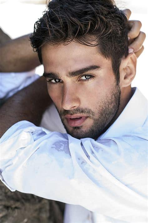 ricardo baldin model male picture of ricardo baldin