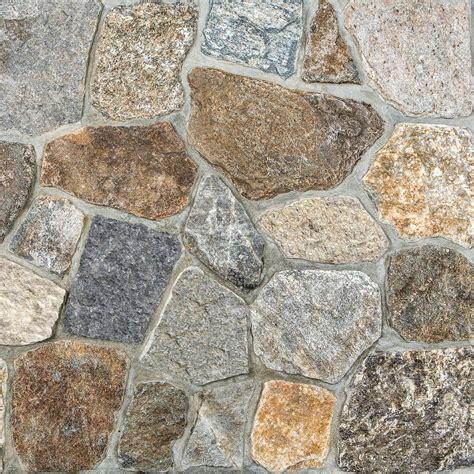 finish stone materials boston blend mosaic thin veneer stoneyard 174