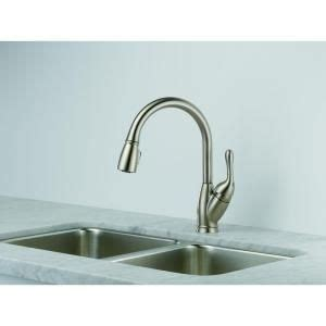 Delta Izak Kitchen Faucet Delta Izak Single Handle Pull Sprayer Kitchen Faucet In Stainless Home The O Jays And