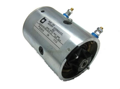 monarch motors 08120 monarch electric motor 24 volt electric motor