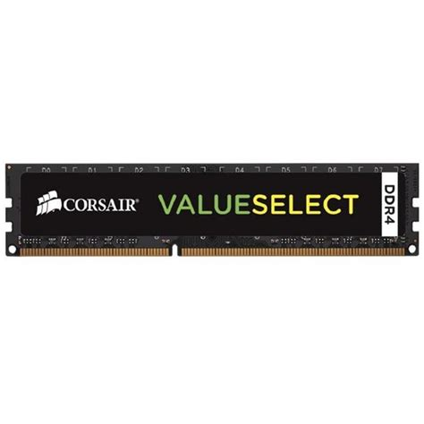 Corsair Sodimm Ddr4 Value 4gb Pc17000 1x4gb For Laptop Notebook memory module ram in pakistan computer zone
