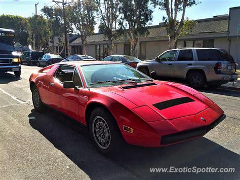 Maserati Costa Mesa by Maserati Merak Spotted In Costa Mesa California On 04 02