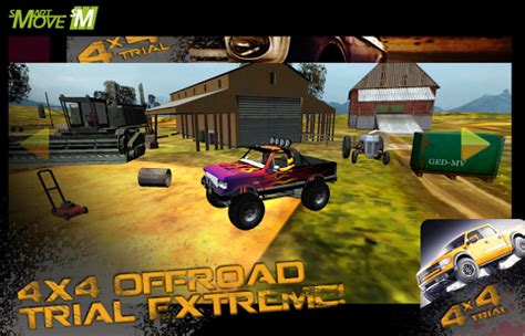 trial 3 apk 4x4 offroad trial apk for windows phone android and apps