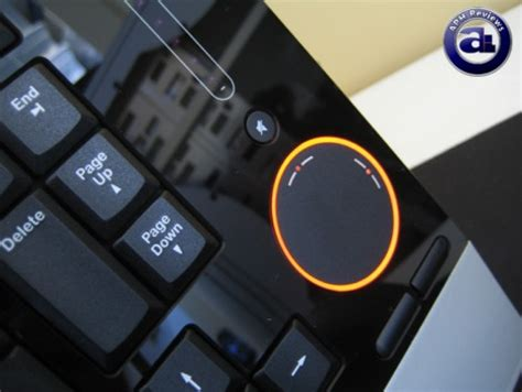 Shiny Review Logitech Dinovo Edge by Logitech Dinovo Edge Qwerty Scenix Userreviews