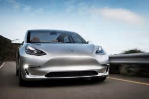 Electric Vehicle Market Tesla Tesla Model 3 To Boost South Korea S Electric Car Market