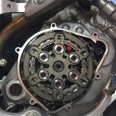 Ktm Auto Clutch by Rekluse Radiuscx Auto Clutch Kit Ktm Rekluse Clutch Kit