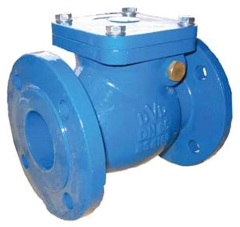 5 Wafer Check Valve Cast Iron Pn 16 cast iron swing check valve flanged pn16