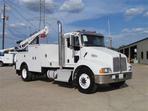 kenworth mechanics truck 2008 kenworth service trucks utility trucks mechanic