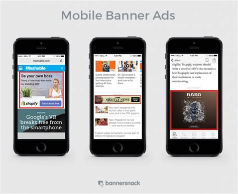 mobile ads dealing with mobile ads effective tips that actually works