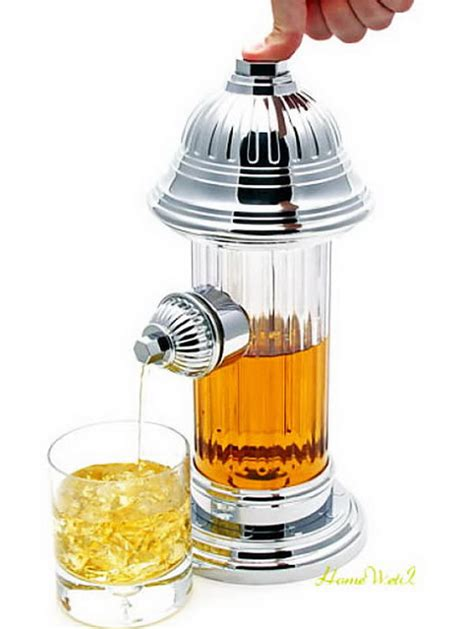 creative drink dispensers  home decoration hative
