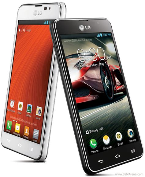 Hp Lg F6 lg optimus f5 pictures official photos
