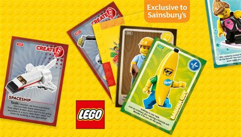 Earn Free Ebay Gift Card - make money trading sainsbury s create the world lego cards skint dad