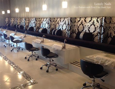 Create Salon Floor Plan by Custom Projects Pedicure Benches