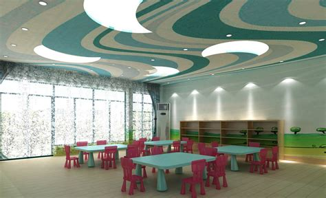 Free Bathroom Design Kindergarten Moon Ceiling Design Download 3d House