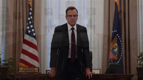 designated survivor penny designated survivor abc divulga primeiro trailer da nova