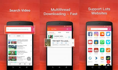 downloader for android mobile free 9 best downloaders for android 2018
