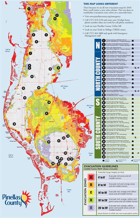 bay county florida flood zone map welcome to city of st petersburg