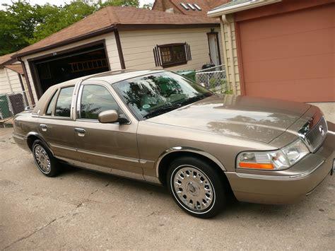 aztekaandy  mercury grand marquisgs sedan  specs  modification info  cardomain
