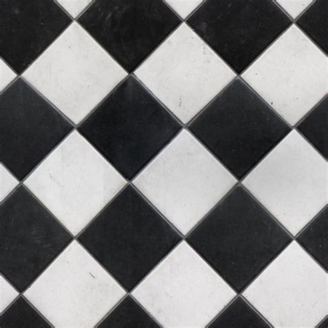 Black And White Ceramic Floor Tile Marble And Tiles Seamless And Tileable High Res Textures