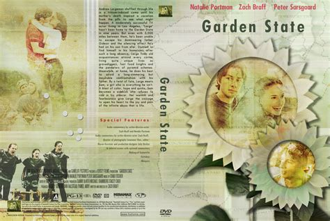 garden state dvd custom covers 753garden state