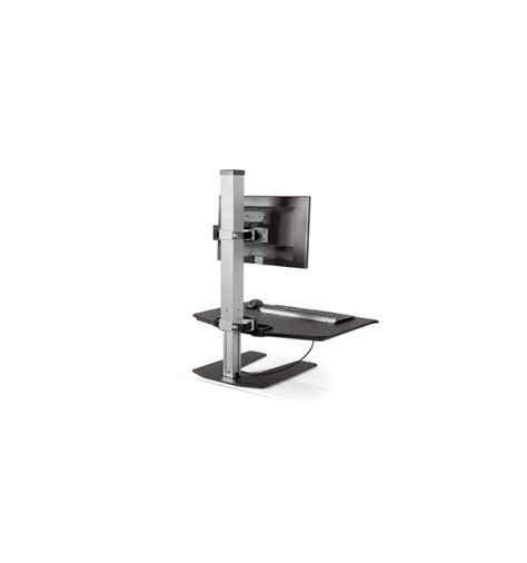 adjustable height stand up desk and monitor holder stand up monitor station sit stand station for fixed
