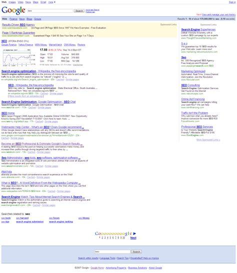 Alta Vista Search Altavista Is A Leading Seo Site According To Seo Book