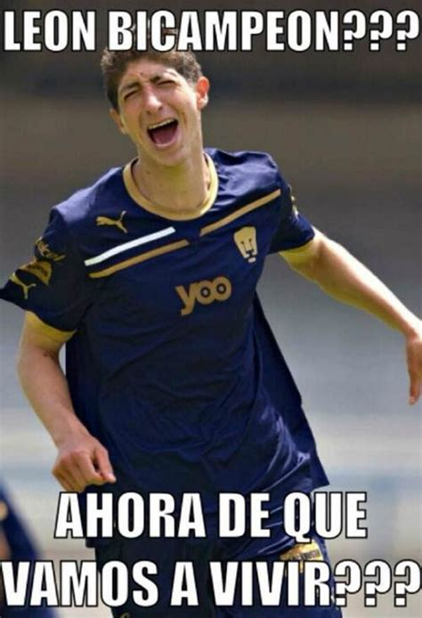 Memes De America Vs Pumas - pumas meme bice 243 n pumas gol