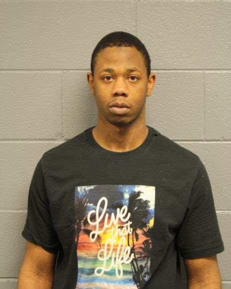 Cook County Arrest Records Search Karon Cannon Inmate 16785714 Cook County Near