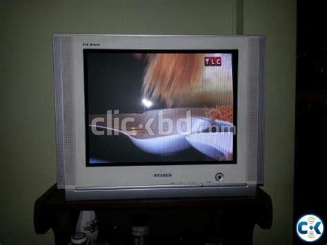 Tv 21 Inch Samsung samsung plano 21 inch tv clickbd