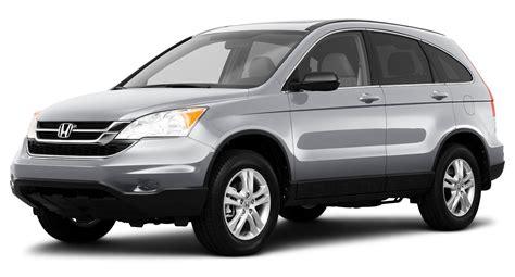 Honda Crv 2 4 At 2010 2010 honda cr v reviews images and specs
