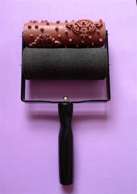 pattern wall roller 41 best images about paint rollers on pinterest
