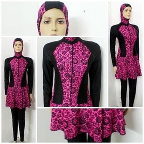 baju renang muslimah jual baju renang muslimah