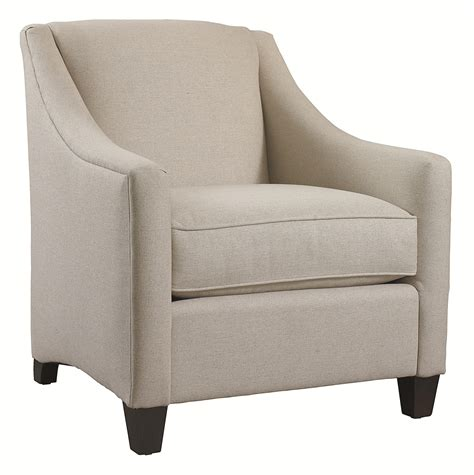 Bassett Accent Chairs by Bassett Accent Chairs Corina Accent Chair With Casual