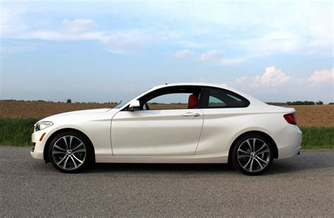 preview 2014 bmw 228i entry level bimmer is refined but
