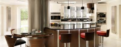 the end this modern island offers additional dining space kitchen designs photo gallery designing idea