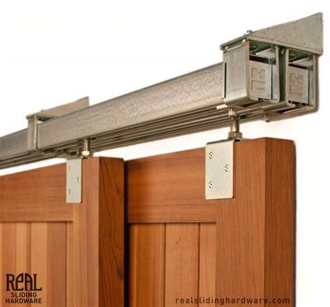 Heavy Duty Barn Door Track Heavy Duty Industrial Bypass Box Rail Barn Door Hardware 600 Lb Sliding Barn Doors Track