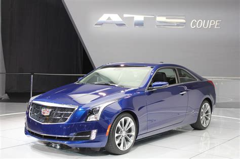 Cadillac 2014 For Sale by 2014 Cadillac Ats Coupe For Sale Top Auto Magazine