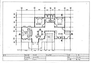 floor plan drawing shop drawing wikipedia the free encyclopedia a showing different perspective views of post and