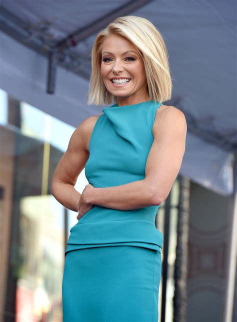 kelly ripa amid tensions with live kelly ripa launches her first